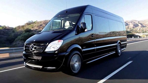 12 Passenger Van Rental Chicago >> Way To Go Limousine